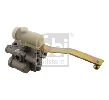 Valve de suspension pneumatique FEBI BILSTEIN 17871
